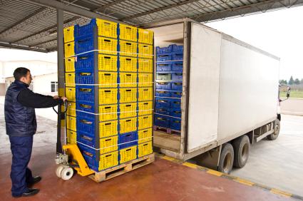 Frozen & Refrigerated Storage