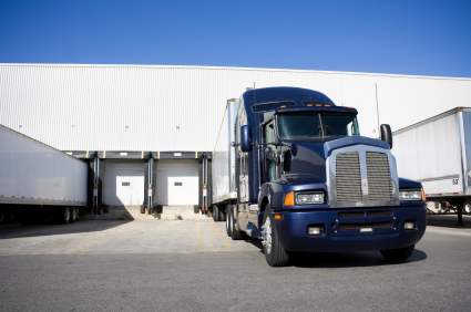 Ground & Dock Truck Access